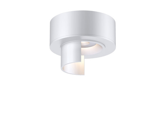 L51 NLHS | matte clear anodized by MP Lighting | Furniture lights