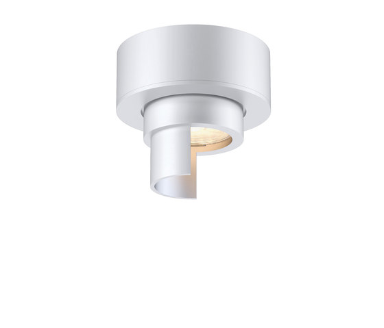 L51 LHS | matte clear anodized by MP Lighting | Furniture lights