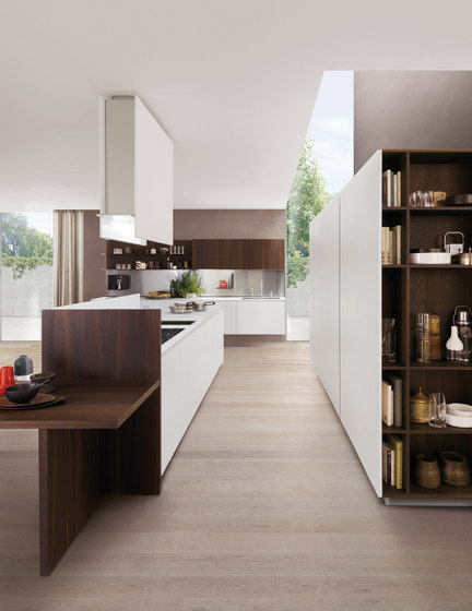 Kubic by Euromobil | Fitted kitchens