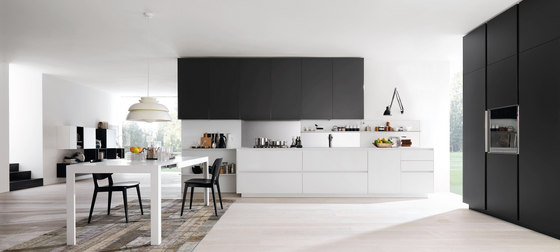 Kubic von Euromobil | Einbauküchen