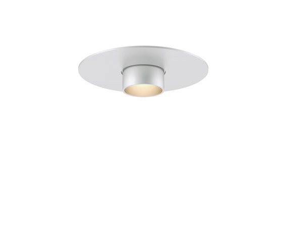 L65 NLFS | matte clear anodized by MP Lighting | Furniture lights