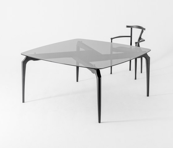 Gaulino Easy Table de BD Barcelona | Mesas comedor