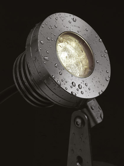 Spot 2 316L von L&L Luce&Light   Strahler