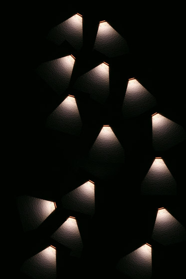 Step Outside by L&L Luce&Light | Outdoor wall lights