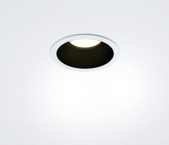 Turis 1 di L&L Luce&Light   Lampade soffitto incasso