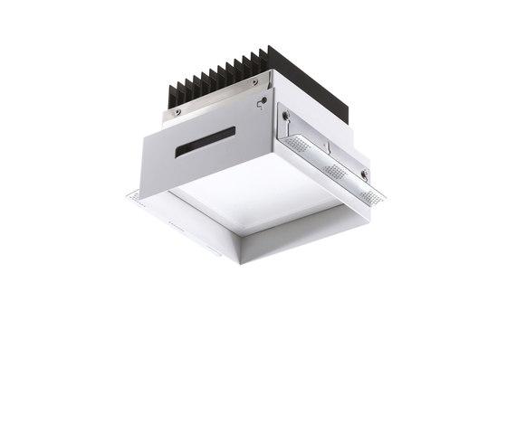 Turis 6-8 di L&L Luce&Light | Lampade soffitto incasso