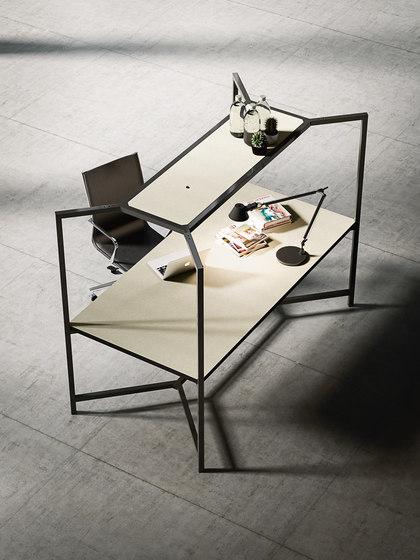 Hub by Fantoni | Desks