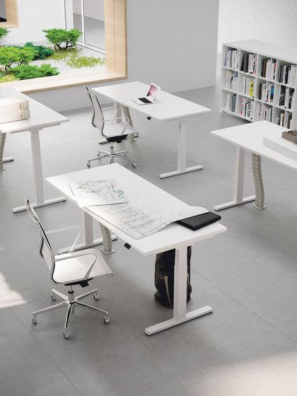 Framework 2.0 by Fantoni | Desks