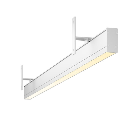 L103 Wall | matte clear anodized by MP Lighting | Wall lights