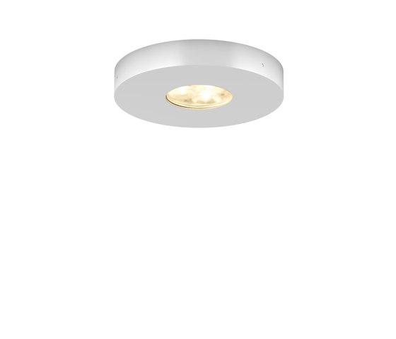 L130 | matte clear anodized di MP Lighting | Lampade plafoniere