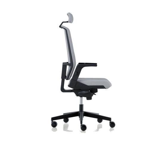 Tela by Sokoa | Management chairs
