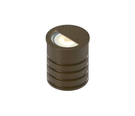 L306 | bronze by MP Lighting | Recessed wall lights