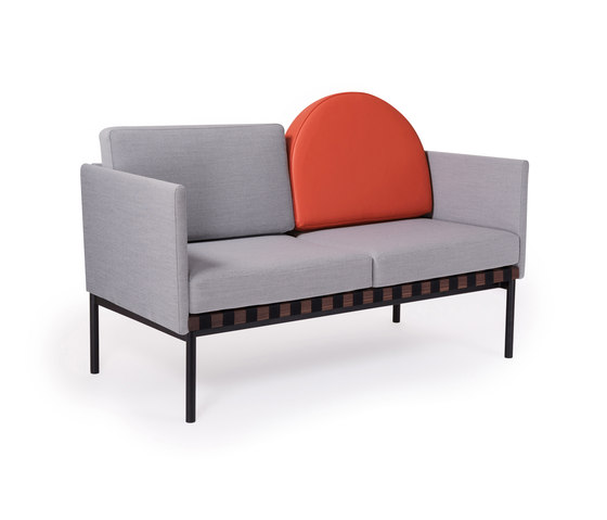 Grid | sofa by Petite Friture | Sofas