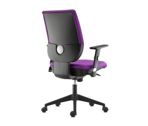 Tertio by Sokoa | Office chairs