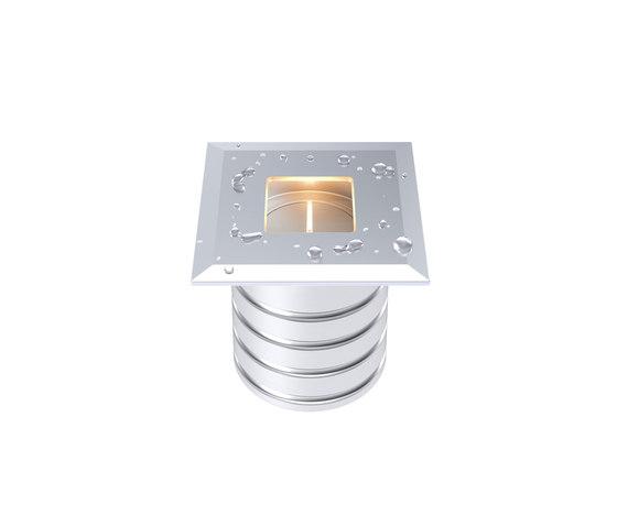 L324 | 316 marine grade von MP Lighting | Wandeinbauleuchten