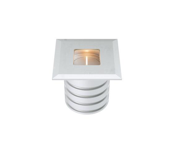 L325-L301 | matte clear anodized di MP Lighting | Lampade spot
