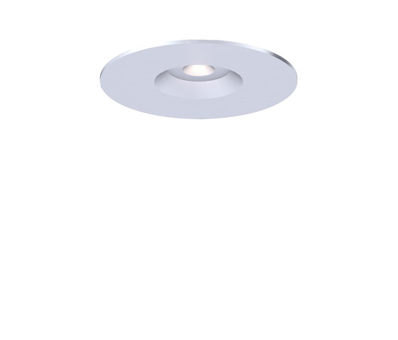 L503-L52 | matte clear anodized by MP Lighting | Furniture lights