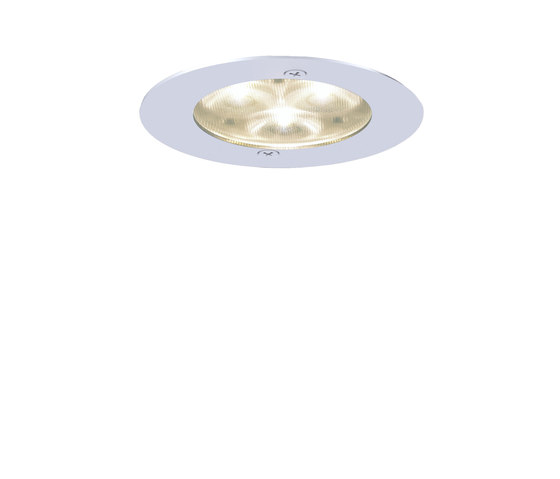 L504-L57 | matte clear anodized by MP Lighting | Recessed lights