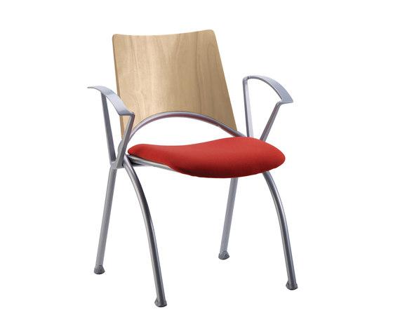 Wap von Sokoa   Stühle