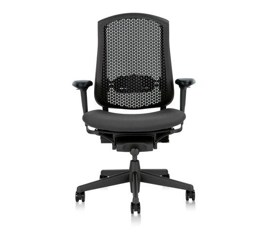 Celle Chair Sillas De Oficina De Herman Miller Architonic