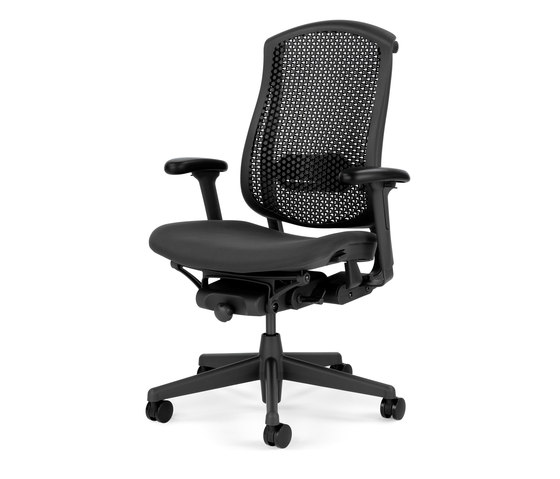 Celle Chair Chaises De Bureau De Herman Miller Architonic