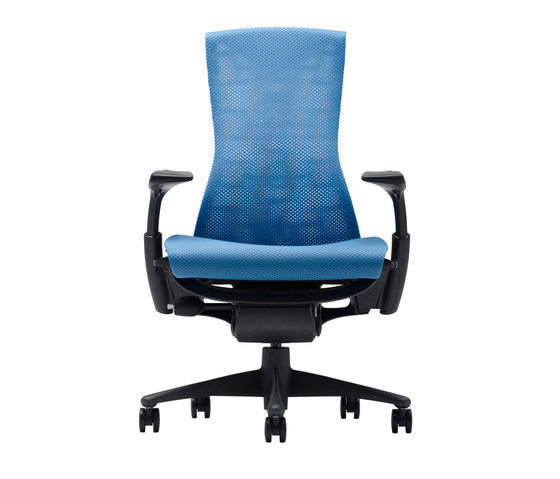 Embody Chair by Herman Miller | Office chairs