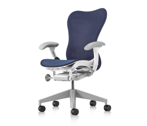 Mirra 2 Chair von Herman Miller | Managementdrehstühle