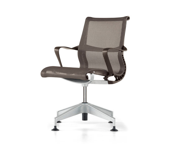 Setu Side Chair by Herman Miller | Conference chairs