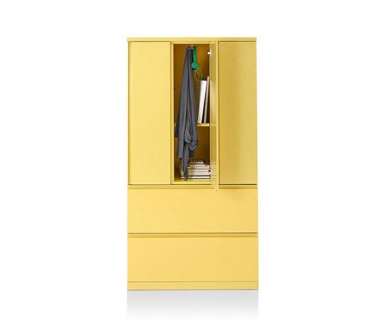 Meridian by Herman Miller | Cabinets