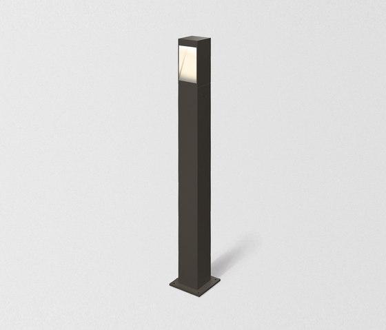 LINUS 3.0 de Wever & Ducré | Éclairage sol extérieur