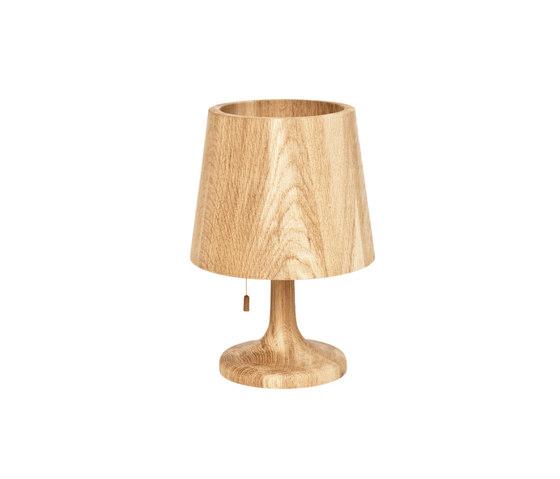New Icon | table small von Fehling & Peiz & Kraud | Allgemeinbeleuchtung