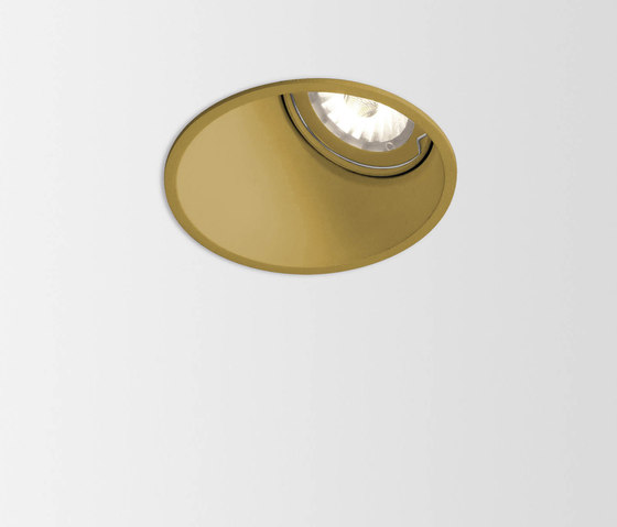 DEEP ASYM 1.0 by Wever & Ducré | Recessed ceiling lights