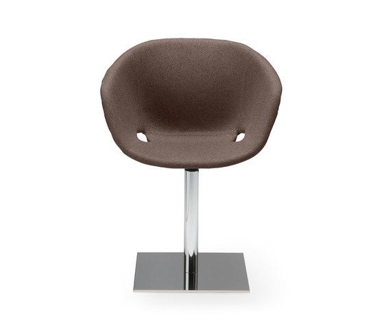 Uni-Ka 598M de Metalmobil | Chairs