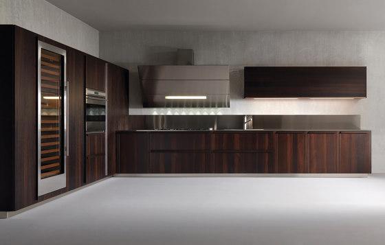 BK1 von Effeti Industrie SRL | Einbauküchen