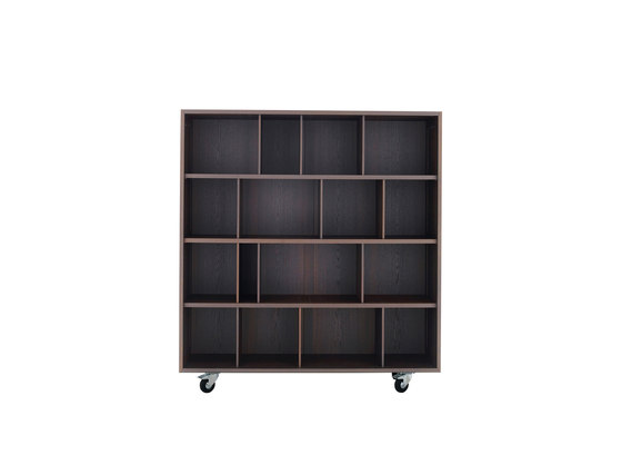 Shigeto Box by De Padova | Sideboards