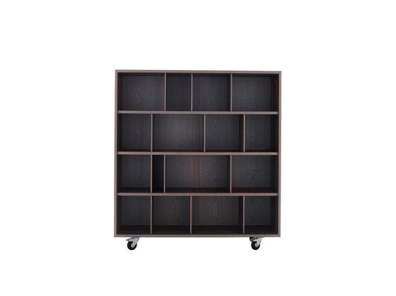 Shigeto Box by De Padova | Sideboards