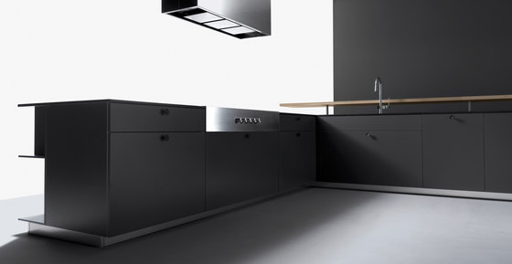 BK3 by Effeti Industrie SRL | Fitted kitchens