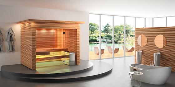 Ovola Outdoor by Küng Sauna + Spa | Saunas