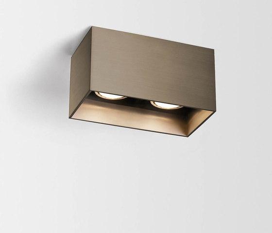 BOX 2.0 di Wever & Ducré | Lampade plafoniere