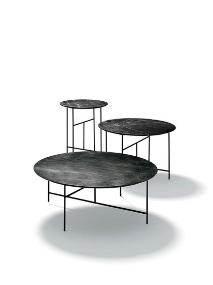 Sen di De Padova | Coffee tables