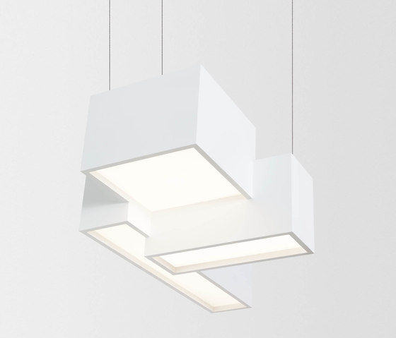 BEBOW 1.0 by Wever & Ducré | Suspended lights