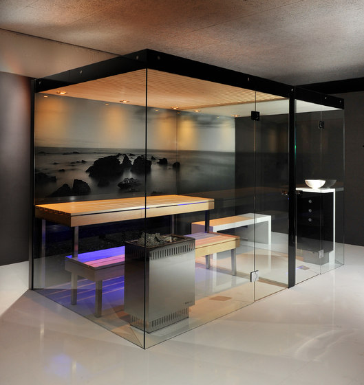 insieme saune k ng architonic. Black Bedroom Furniture Sets. Home Design Ideas