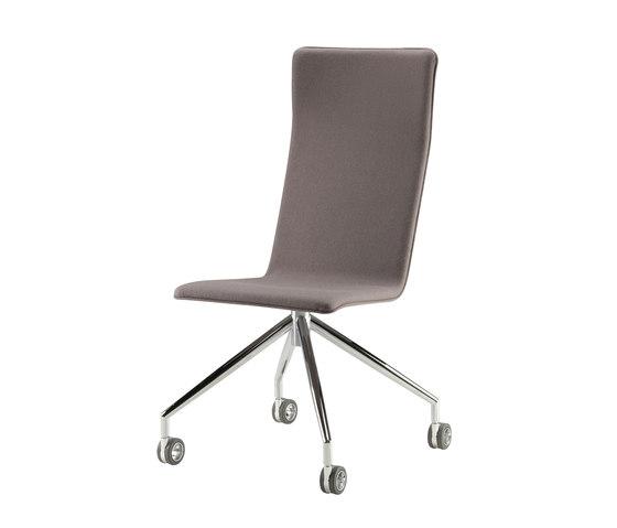 Duo | conference chair, low de Isku | Sillas