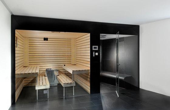 Dampfbad by Küng Sauna + Spa | Steam rooms
