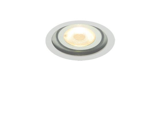 L302 recessed | matte clear anodized de MP Lighting | Plafonniers encastrés