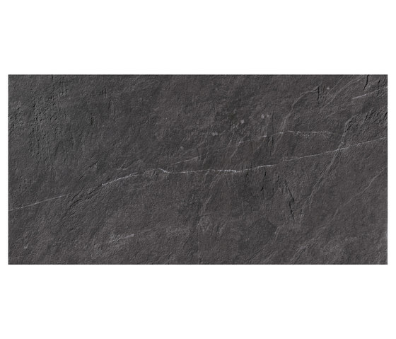 Stonework ardesia nera 30x60 von Ceramiche Supergres | Keramik Fliesen
