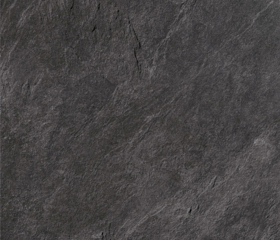 Stonework ardesia nera 30x120 by Ceramiche Supergres | Ceramic tiles