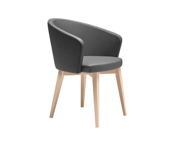 Kicca 571 von Metalmobil | Stühle