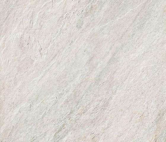 Stonework quarzite bianca 60x120 by Ceramiche Supergres   Ceramic tiles