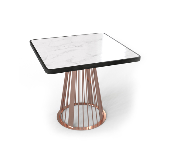 Rendez vous dining table mesas comedor de giopagani for Licitacion comedor 2016